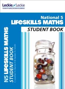 National 4/5 mathematics lifeskills: Student book