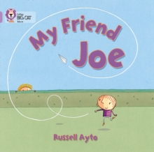 My friend Joe - Ayto, Russell