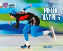 The Winter Olympics - Seed, Andy