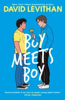 Boy meets boy - Levithan, David