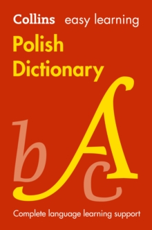 Collins Easy Learning Polish Dictionary