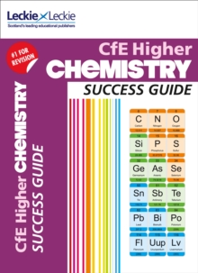 Higher chemistry success guide - Wilson, Bob