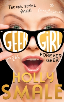 Image for Forever geek