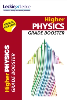 CfE Higher physics grade booster
