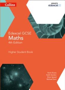 Edexcel GCSE maths Higher student book