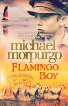 Image for Flamingo boy