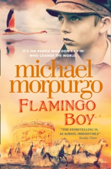 Flamingo boy - Morpurgo, Michael