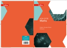 GCSE Maths AQA Higher Student Book Answer Booklet