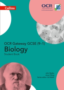 OCR gateway GCSE (9-1) biology: Student book