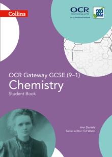 OCR gateway GCSE (9-1) chemistry: Student book