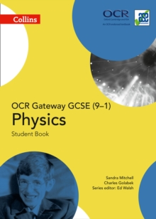 OCR gateway GCSE physics: Student book