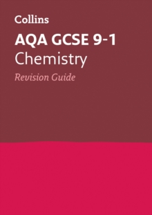 AQA GCSE chemistry: Revision guide