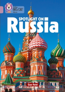 Spotlight on Russia - Reid, Sue