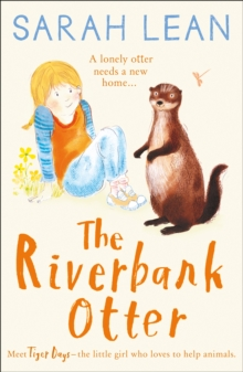 The riverbank otter - Lean, Sarah
