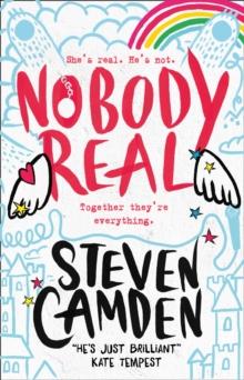 Nobody real - Camden, Steven