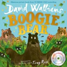 Boogie Bear - Walliams, David