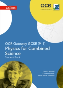 OCR gateway GCSE (9-1) physics for combined science: Student book