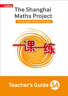 The Shanghai maths projectYear 5A,: Teacher's guide
