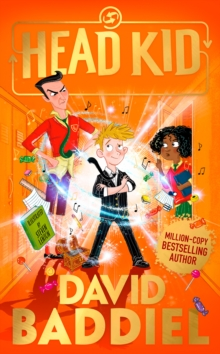 Head Kid - Baddiel, David