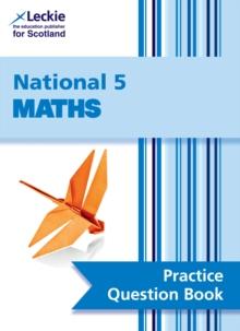 National 5 maths homeworkPractice book - Leckie & Leckie