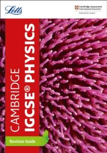 Cambridge IGCSE physics: Revision guide