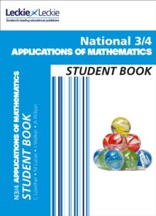 National 3/4 mathematics lifeskills: Student book - Lowther, Craig