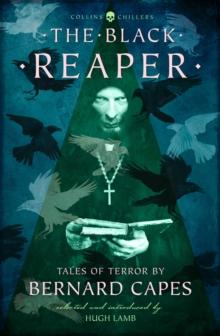 The black reaper  : tales of terror - Capes, Bernard