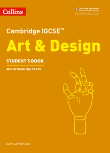 Art and DesignCambridge IGCSE,: Student's book