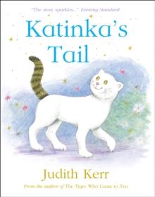 Katinka's tail - Kerr, Judith