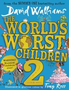 Image for The world's worst children2