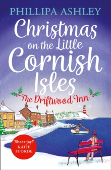 Christmas on the little Cornish Isles  : the Driftwood Inn