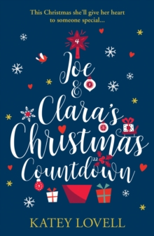 Joe & Clara's Christmas countdown