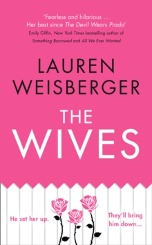 Image for The wives