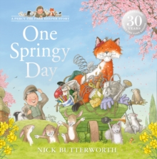 One springy day - Butterworth, Nick
