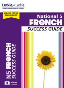 National 5 French success guide - Robertson, Ann