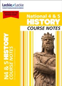 National 4/5 history course notes - Hughes, Maxine