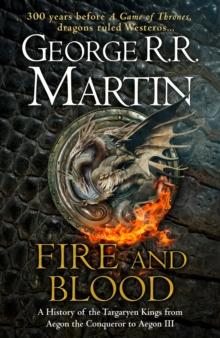 Fire & blood - Martin, George R. R.