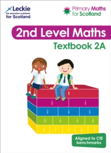 Primary maths for ScotlandTextbook 2A - Lowther, Craig