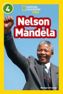 Nelson Mandela - Kramer, Barbara