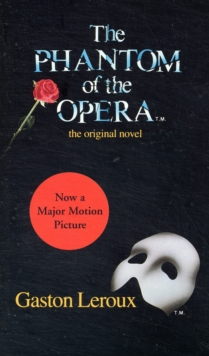 Image for Phantom of the Opera
