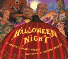 Halloween night - Murray, Marjorie Dennis