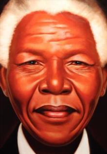 Nelson Mandela - Nelson, Kadir