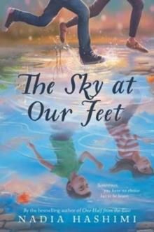 The sky at our feet - Hashimi, Nadia