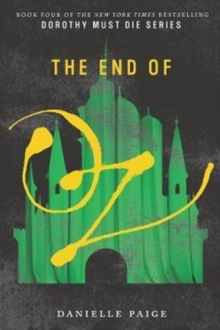 The end of Oz - Paige, Danielle