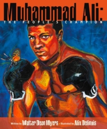 Muhammad Ali  : the people's champion - Myers, Walter Dean