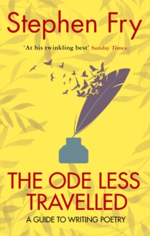The ode less travelled  : unlocking the poet within