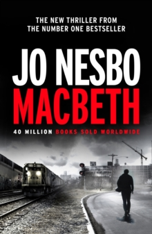 Macbeth - Nesbo, Jo