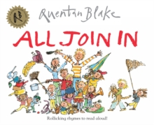 All join in - Blake, Quentin