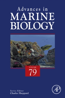 Image for Advances in marine biology.