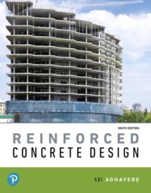 Image for Reinforced concrete design
